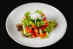 Салат Овочевий мікс